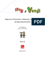 Extracto Manual COLETAS VERDI