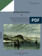 STĂNICĂ, Aurel-Daniel-IsTRO-PONTICA 2. STUDII ȘI COMUNICĂRI de ISTORIE a DOBROGEI Actele Sesiunii Naționale de Comunicări Științifice Istro-Pontica. Tulcea-505 Ani de La Prima Atestare Documentară, Tulcea, 28-30 Sept. 20