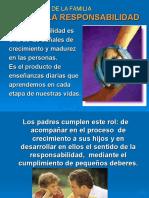 La Responsabilidad - taller de padres.ppt