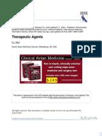 Farmacologia Fauna