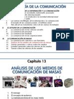 77f65c0da744b 13- Analísis de Los Medios de Comunicación de Masas