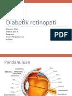CSS Diabetik Retinopati