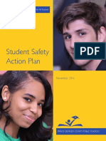 Prince George's County Student Safety Action Plan