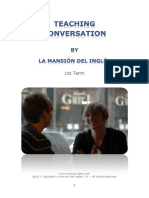 eBook Teachingconversation 1