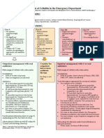 PAH Cellulitis Guideline