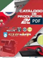 Catalogo Gtrade Autoparts Carros