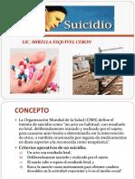 SUICIDIOUMA