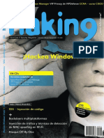 REVISTA HACKIN9 VOL. 20