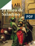 Ali, Tariq - El libro de Saladino [11760] (r1.2).epub
