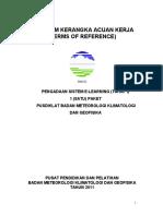 KAK Pembangunan Sistem E-Learning Tahap I Pusdiklat BMKG.pdf