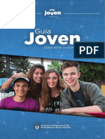 Guia Joven - Soy Joven