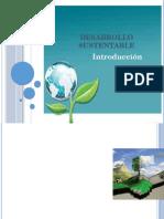 Desarrollo Sustentable 1.1 -1.3
