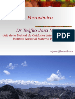 2. Anemia Ferropenica en Embarazada Junio 2011