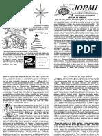Jormi - Jornal Missionário n°102