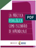la práctica pedagógica como escenario de aprendizaje.pdf