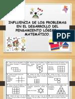 Exposicion de Logi CA Matematica