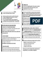 Sermo n Del Sa Bado 18 - DeSCONFIADOS PDF