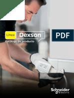 Catalogo Dexson
