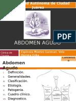 38351408-Abdomen-Agudo.ppt