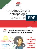 1._Introducción a La Antropología