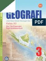 Kelas 3 Sma Geografi Eko Titis Prasongko