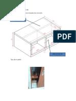 Cotizacion Mueble y Puerta