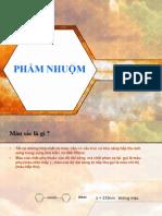 pham-nhuom