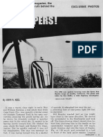 THE UFO KIDNAPPERS!, by John A. Keel