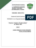 Práctica-2-Impulso y Escalon Unitario