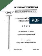 Tesis Analisis y Diseño en PPR