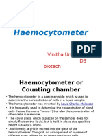 Haemocytometer PPT ANIMAL CELL CULTURE.pptx