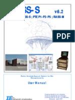 RASS-S User Manual v6.2