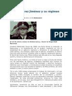 Marcos Pérez Jiménez y su régimen represivo- I. Leal.doc