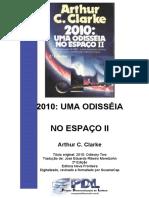 2010 Uma Odisséia No Espaço 2