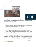 Struktur Cangkang