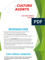 CELL CULTURE REAGENTS.pptx
