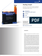 Reading Sample SAP PRESS 1015 Upgrading SAP