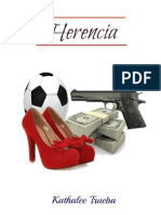Herencia - Kathalee Trueba