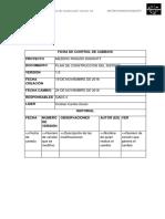 Plan de Construcción Del Sistema de Información