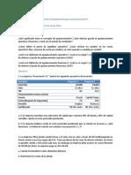 Ejercicios de Preparacic3b3n Para Examen Parcial III