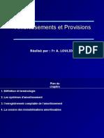 2 Amortissements Et Provisions Loulid 140408100350 Phpapp01
