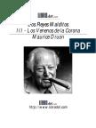 Druon, Maurice - Los Reyes Malditos 3 - Los venenos de la corona.pdf