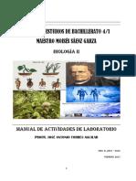 Biología II 2017.a.ex.