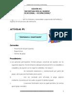51275345 Dinamicas Orientacion Vocacional