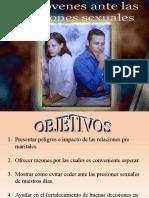 Los Jovenes en Las Presiones Sexuales Vi