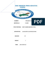 Tarea I Legislacion Y Gestion Educativa.docx