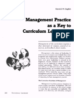 Management Practice as a Key to Curriculum Leardership.pdf