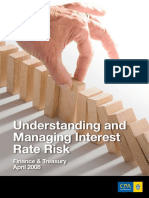 Understanding and Managing Interest Rate Risk Guide