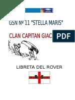 Clan Libreta Del Rover