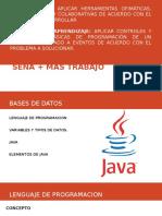 Informatica Basica - Programacion